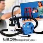 Mesin Semprot Cat Otomatis – Paint Zoom Portable Spray Gun