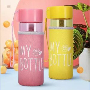 My Bottle Warna TALI Sarung Busa Tahan Panas Dan Dingin