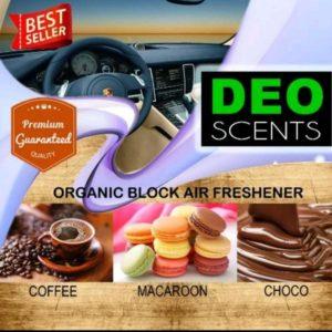Parfum Pewangi Mobil dan Ruangan KAGUMI DEO SCENTS