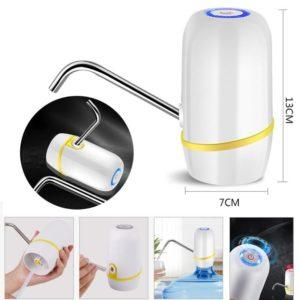 Pompa Galon Elektrik LED