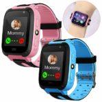 Jam Tangan Pintar Anak – Kids Smart Watch S9