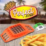 Perfect Fries – Alat Pemotong Kentang