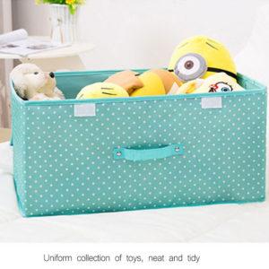 919 Storage Box BESAR Kotak Penyimpanan Serbaguna