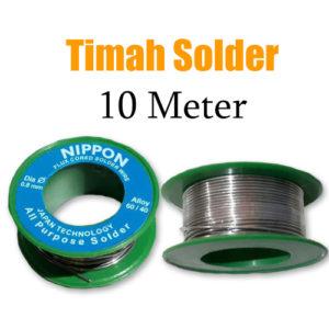 Timah Solder Listrik 10 Meter