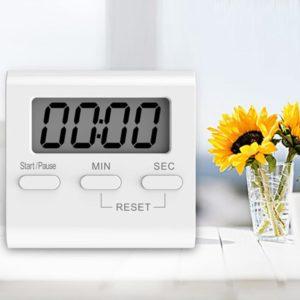 Timer Alarm Masak / Dapur Digital Magnet