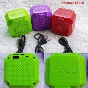 Advance ES010N Speaker Wireless Bluetooth Xtra Power Sound
