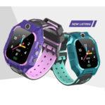 Jam Tangan Pintar Anak – Kids Smart Watch S12