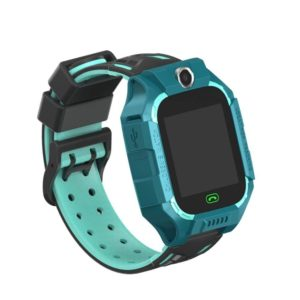 Jam Tangan Pintar Anak – Kids Smart Watch S12