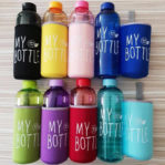 [VERSI 2] My Bottle Warna Sarung Busa Tahan Panas Dan Dingin