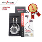 [PROMO] Earphone MISHOW ME200 ADVANCE Music Series Stereo Headset Handsfree with Mic