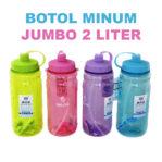 Botol Minum JUMBO 2 Liter