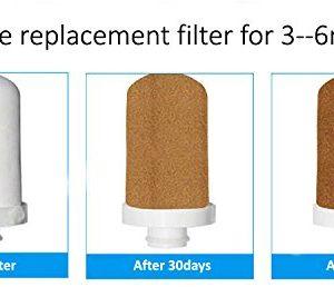 981 Saringan Filter Air Kran SWS Hi-Tech Ceramic