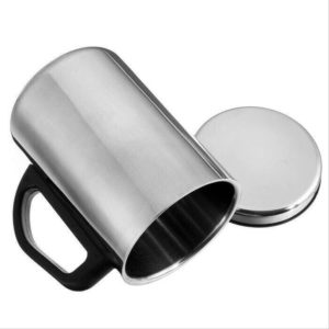 Termos Mug Stainless Steel 500 ML Double Wall Layer