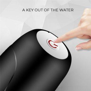 Pompa Galon Elektrik Versi 5 Tanpa LED