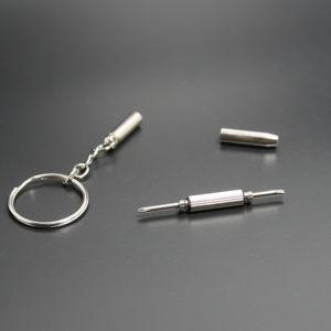 Gantungan Kunci Obeng