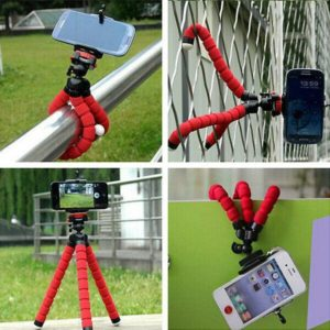 Tripod Mini Spider (Bonus Holder U)