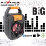 Advance H-401 Speaker Wireless Bluetooth Xtra Power Sound