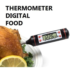 Thermometer Masak Digital