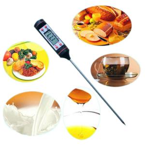 Thermometer Masak Digital
