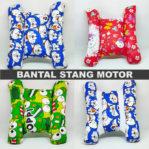Bantal Stang / Setir Sepeda Motor – Pelindung Dada dan Kepala Anak