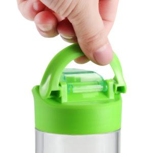 (Versi 2) Blender Portable Charger USB 380 ML