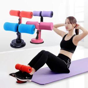 Alat Bantu Penahan Kaki Sit Up Portable