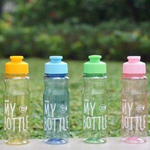My Bottle Sport Warna