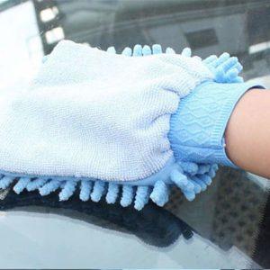 Sarung Tangan Cendol Microfibre 1 Sisi