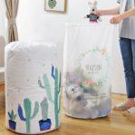 Storage Organizer Bag JUMBO Tempat Bad Cover dan Pakaian