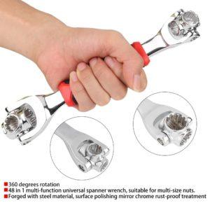 Kunci Pas Universal 48 in 1