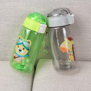 701 Botol Minum Anak Karakter 520 ML