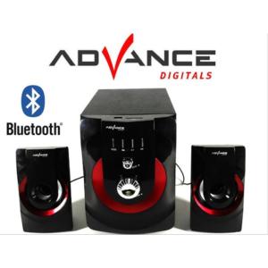 Speaker ADVANCE M250 BT Bluetooth Speaker Subwoofer