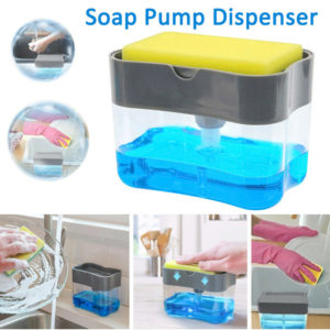 Tempat Sabun Cuci Piring Pump Soap Dispenser