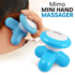 Alat Pijat Elektrik Mini Portable – Mini Massager