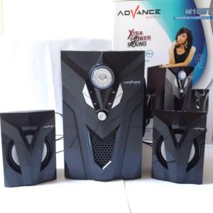 Speaker ADVANCE M10BT Bluetooth Speaker Subwoofer