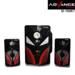 Speaker ADVANCE M160BT V.2 Bluetooth Speaker Subwoofer