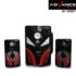 Speaker ADVANCE M160BT V.2 Bluetooth Speaker Subwoofer
