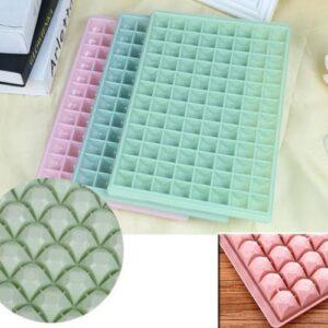 (BESAR) Cetakan Es Batu Cube 98 Grid