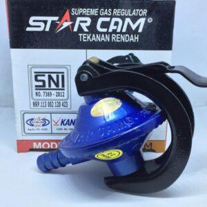 Regulator Safety Kompor Gas Star Cam SC-23S