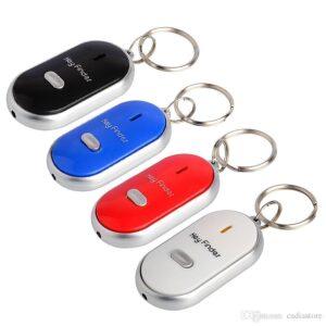 Gantungan Kunci Siul – Key Finder