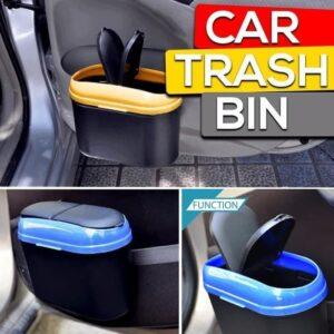 (Versi 2) Tempat Sampah Mobil